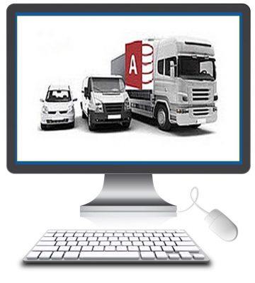 برنامج الحاتم لمتابعة المركبات للمؤسسات والشركات